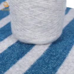 1/6nm 60%40%misturadas em acrílico de algodão Fios Fantasia Melange Color Fios Suéter tricotar
