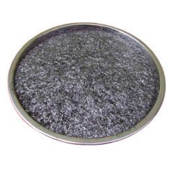 Fabrik produziert direkt Flockengraphit, ein beständiges Hochtemperaturmaterial