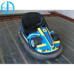 子供および大人のための電気自動車の運動場装置電池のバンパー・カー