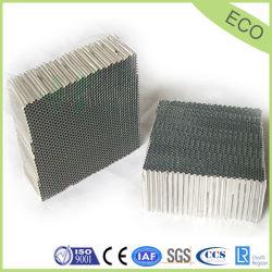 Aluminium Wabenkern Material für Elektrowärmer und Heizer