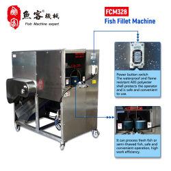 precio de fábrica de máquinas/Deboner pescado Filete de pescado Procesamiento de la máquina de corte