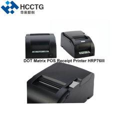 stampante di con matrici a punti termica di posizione della taglierina automatica di 76mm (HRP76III)