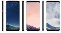 2018熱い販売の元の工場最新の携帯電話4Gは使用された携帯電話S8をロック解除した