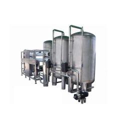 5000L/H системы обратного осмоса питьевой воды обрабатывающего станка