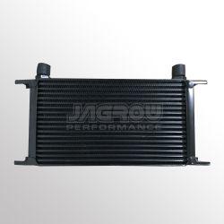 Настройка автомобильных запчастей 19 ряда охладителя масла коробки передач двигателя