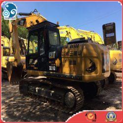 Используется Caterpillar 320d2 гусеничный экскаватор Cat 20т с SGS сертификат
