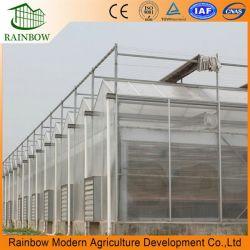 Венло крыши из поликарбоната сельскохозяйственных/коммерческих используется парниковых