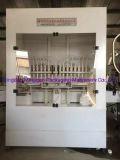 Rostfeste doppelte Reihen-Chlorid-Agenshcl-Plomben-Hochgeschwindigkeitsmaschinerie
