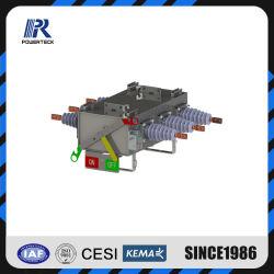 35 kv Hochspannungsschalter für Außeneinsatz