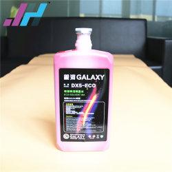 Original Galaxy DX5/dx7/ Cmky éco solvant d'encre pour imprimante grand format