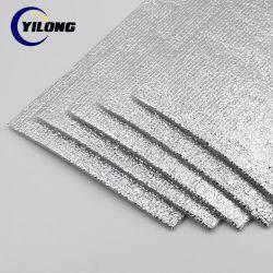 EPE Schaumgummi mit Aluminiumfolie-thermische Isolierungs-Rolle