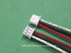 1,25mm 51021-3 pino do fio de ligação do Terminal do Chicote Elétrico
