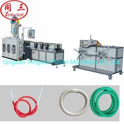 Shishaの管のプラスチック管のホースのプラスチック水ぎせるの押出機機械