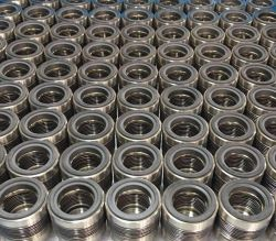 Metalen Balg-Seal Voor Schroefpompen, Hot Oil-Pompen