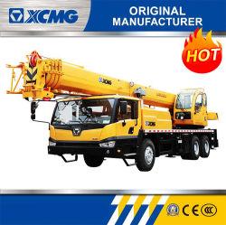 الصين [إكسكمغ] صاحب مصنع رسميّة 25 طن متحرّكة شاحنة مرفاع [ق25ك-يي]