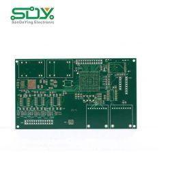 PWB personalizzato dei circuiti stampato della scheda del PWB del caricatore del telefono mobile
