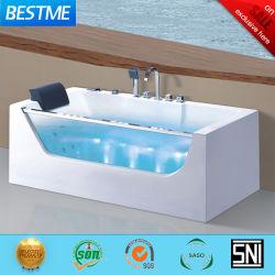浴室のジャクージの浴槽のKb388のための衛生製品の新しいデザイン