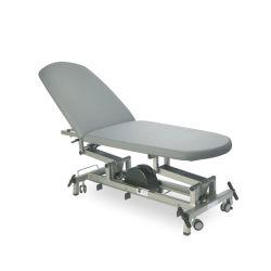 La rehabilitación se suministran los resortes de gas almohadas ajustable cama de hospital para la venta