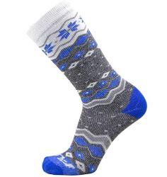 Venda a quente quente de Inverno Sala de tecidos de lã meias