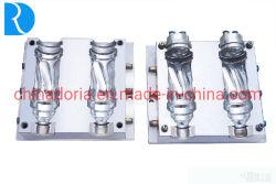 Cavidad de 28-30mm 2Automático de plástico PET Moldes de ventilador de la botella de agua