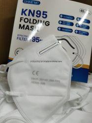新しいパッケージKn95 Ffp3 FackマスクN95 Ffp3の保護マスク