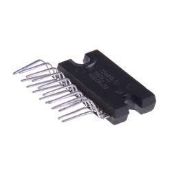 Tda8947j는 통합 회로 Tda8947j에서 Stock Tda8947 Electronic Components를 지퍼로 잠근다 17