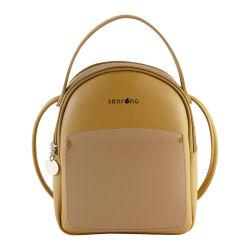 حقيبة ظهر صغيرة مخصصة للحليب طراز 2021 لسلك هاتف المرأة حقيبة كتف جلدية صغيرة