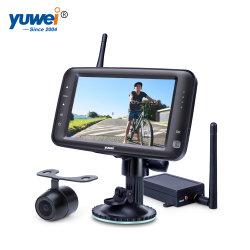 Fahrzeug-Kamera-System mit der drahtlosen Übermittler-und Auto-Kamera wahlweise freigestellt