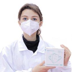 中国工場卸売用使い捨て在庫フェースマスク CE レベル EU および 米国標準保護用非 Woven N95KN95 FFP2 FFP3 フェイスマスク