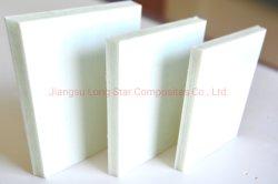 Glasfaser-Verbundschalung für den Betonbau