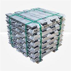 Lingotto della lega di alluminio di prezzi di fabbrica ADC12 con le grandi azione