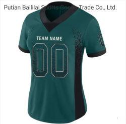 스포츠 남자 축구 Jerseys는 어떤 이름과 수 Jerseys든지 개인화했다