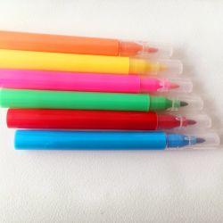 Sicurezza atossica Multi Colour Mini Water Colour lavabile a basso prezzo Penna