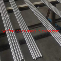 Heller runder Stahlstab AISI4140