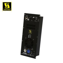 D1-1kd 1000W Placa módulo amplificador clase D para el Subwoofer Bass