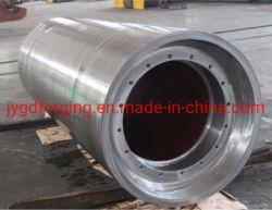 단조 S235 S355 강철 베어링 실린더/단조 강철 실린더