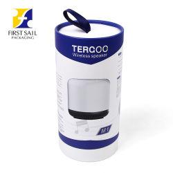 Eco-Friendly Material de Impressão CMYK certificadas pelo FSC Caixa de som na caixa de embalagem