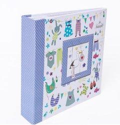 Papel de venda quente Álbum de fotografias de casamento do bebé