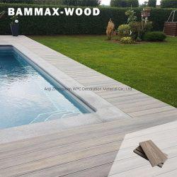 Ausgeführt, Planke des Koextrusion-Rand-Ordnungs-Yard-ausbreitend Bodenbelag-Vorstand-YardWPC Decking-WPC