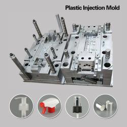 Fabricante OEM ODM gatilho de plástico do molde de injeção da bomba Modelo de Injeção do Molde