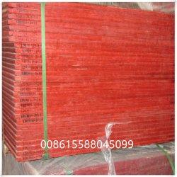 건축 파티클 보드를 위한 포플라 또는 경재 박달나무 코어 방수 합판 또는 바다 합판 또는 셔터를 닫기 합판