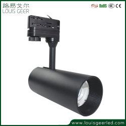 Blendschutzspur-Punkt-Licht der kleidung-15W der Speicher-LED, Glühlampe