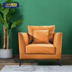 Jbm عالية الجودة التصميم مكتب فاخر أريكة فاخرة جلدية حديثة تنفيذية كما تحتوي على أريكة يمكن تحويلها إلى