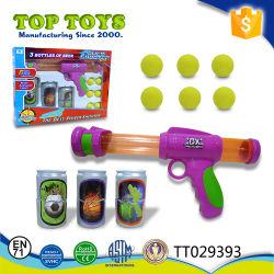 子供のための柔らかい泡の球の射手の弾丸銃のおもちゃ