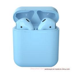 Cuffia blu della radio del dente dei migliori trasduttori auricolari Handsfree del regalo di natale