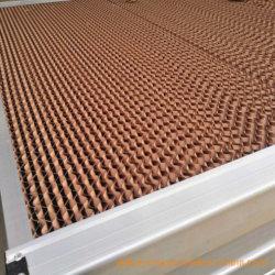 جدار وسادة التبريد بتبخر الماء من 7090 لغازات الدفيئة