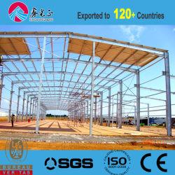 Magazijn voor geprefabriceerde staalconstructie - CE ISO BV SGS (SS-11)
