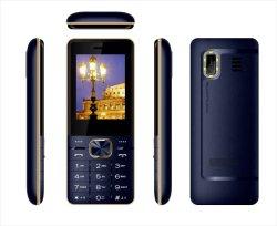 بطارية كبيرة 2.4بوصة ODM الهاتف المحمول كاميرا هاتف خلوي صينية رخيصة هاتف GSM مزدوج SIM طراز M309