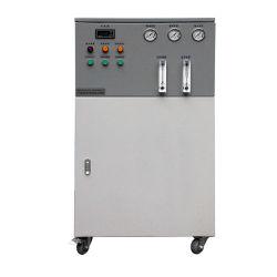 strumentazione biochimica dell'acqua di 600L/H Ultrapure per il servizio d'ispezione dell'ospedale