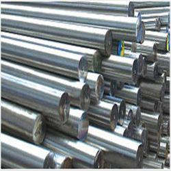 Usine ASTM A276 321 tige ronde lumineux en acier inoxydable